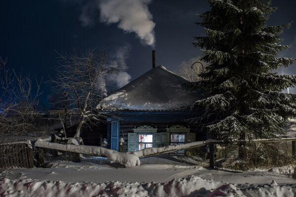 Живая деревня - Sputnik Беларусь