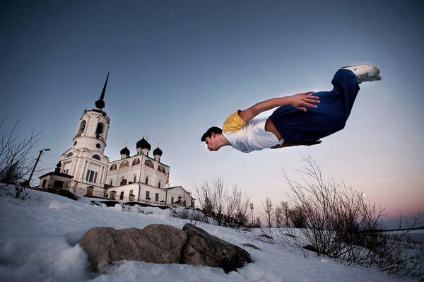 Полет - Sputnik Беларусь
