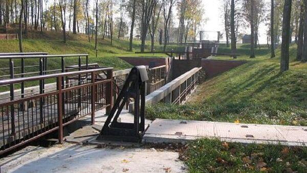 Аўгустоўскі канал - Sputnik Беларусь