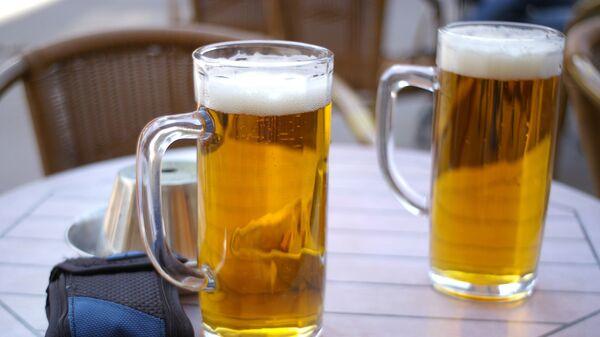 Пиво - Sputnik Беларусь