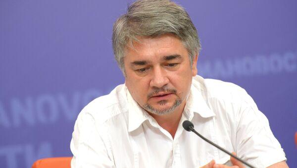 Политолог Ростислав Ищенко  - Sputnik Беларусь