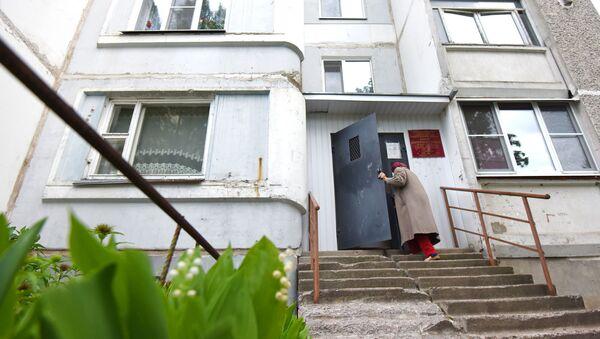У Гомелі шукаюць памяшканні пад міні-паліклінікі - Sputnik Беларусь