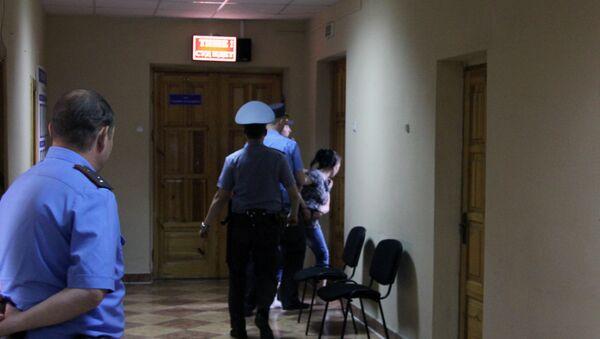 Брестский областной суд признал виновной женщину, которая 12 лет назад убила своего новорожденного сына - Sputnik Беларусь