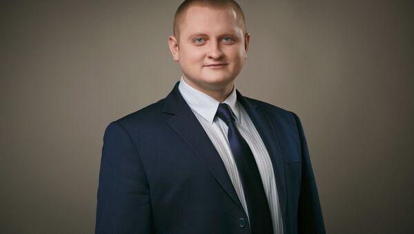 Александр Шпаковский - Sputnik Беларусь