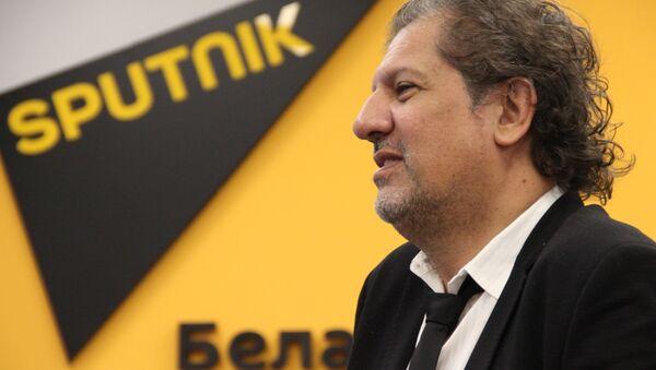 Представитель управления верховного комиссара ООН по делам беженцев в Беларуси Жан-Ив Бушарди - Sputnik Беларусь