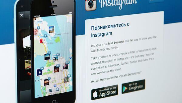 Логотипы социальных сетей - Sputnik Беларусь