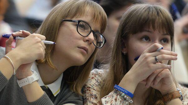 Студентки - Sputnik Беларусь