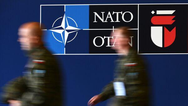 Саммит НАТО откроется в Варшаве 8 июля - Sputnik Беларусь