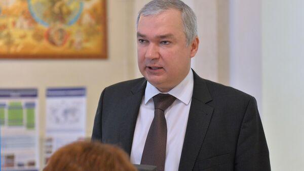 Пасол Беларусі ў Францыі Павел Латушка - Sputnik Беларусь