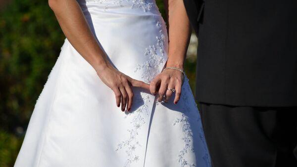 Свадьба - Sputnik Беларусь
