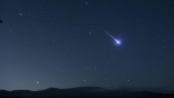 Падающая звезда - Sputnik Беларусь