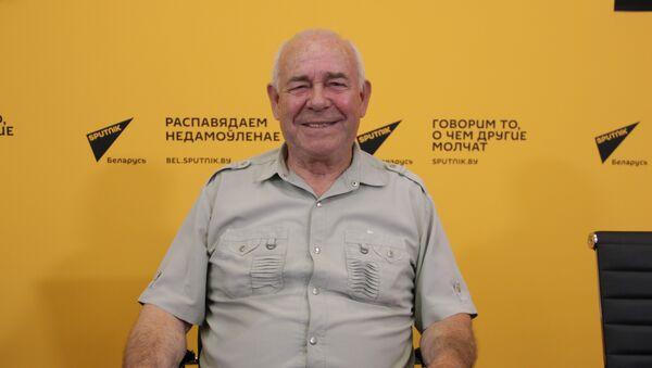 Олимпийский чемпион Сергей Макаренко - Sputnik Беларусь