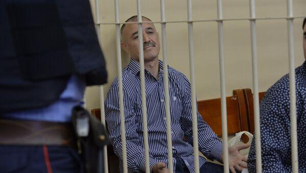 Владимир Япринцев в суде - Sputnik Беларусь