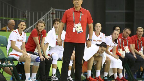 Женская сборная Беларуси по баскетболу - Sputnik Беларусь