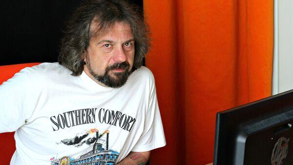 Александр Кривошеев (Помидоров) - Sputnik Беларусь