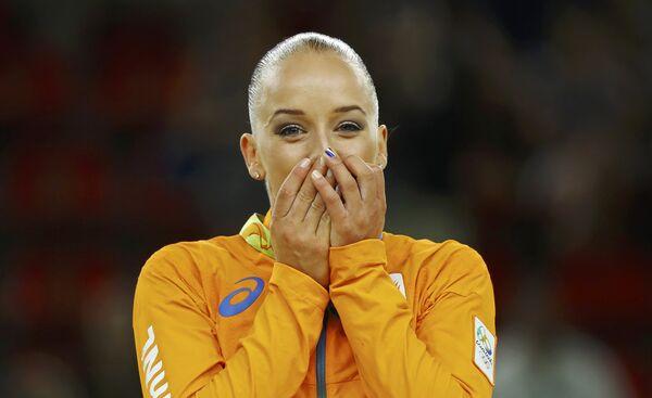 Санне Уэверс из Нидерландов - Sputnik Беларусь