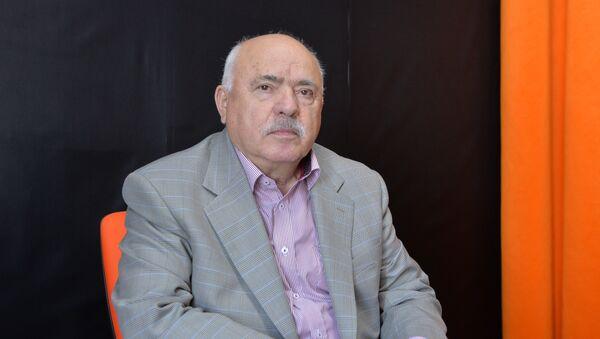 Мікалай Чаргінец - Sputnik Беларусь