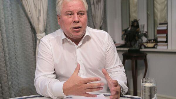 Адвокат Анатолий Кучерена - Sputnik Беларусь