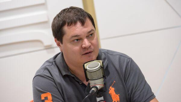 Андрей Малосолов - Sputnik Беларусь