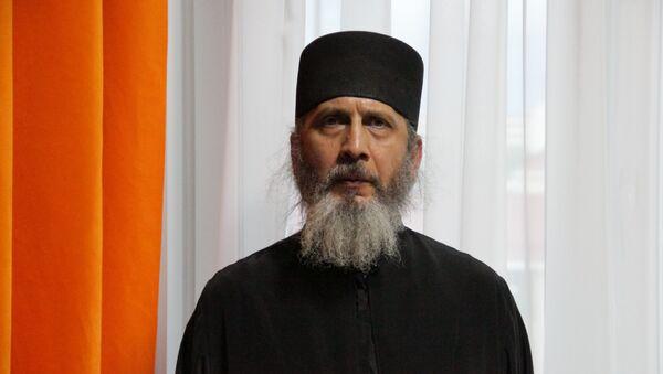Иеромонах Алексий - Sputnik Беларусь