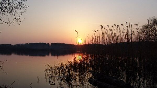 Возера Нарач - Sputnik Беларусь