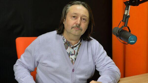Олег Молчан - Sputnik Беларусь