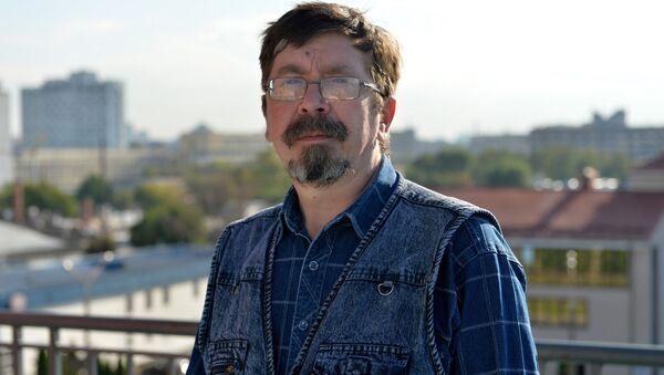Астролог Вячеслав Бонча - Sputnik Беларусь