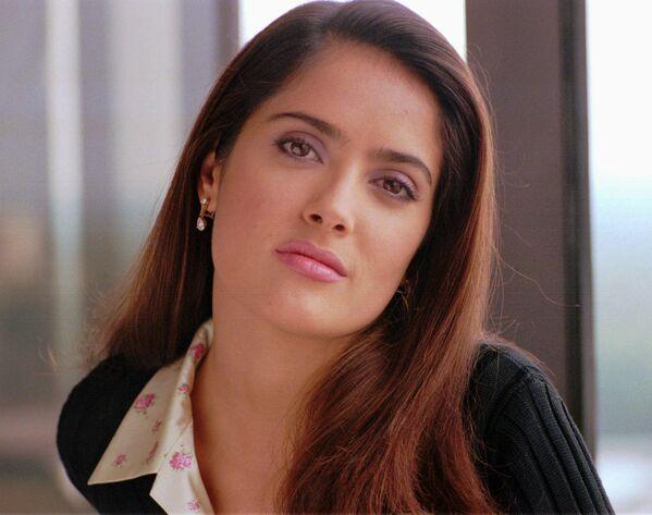 """Она первая мексиканка, которая была номинирована на премию """"Оскар"""" за лучшую женскую роль, и вторая из латиноамериканских актрис. - Sputnik Беларусь"""