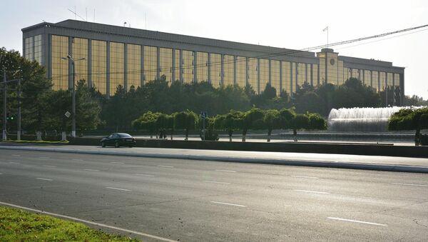 Правительство Республики Узбекистан - Sputnik Беларусь