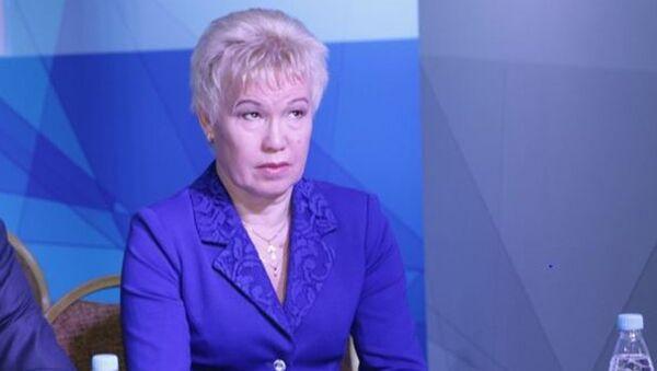 Рима Баталова - Sputnik Беларусь