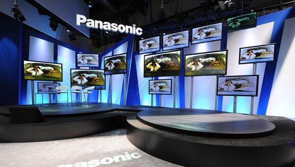 Телевизоры Panasonic - Sputnik Беларусь