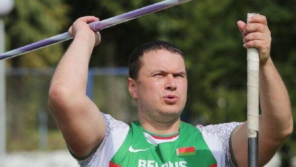 Александр Трипуть - Sputnik Беларусь