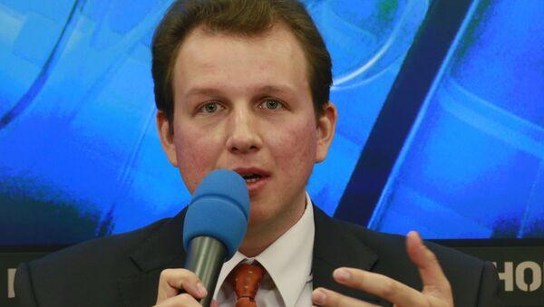 Станислав Бышок - Sputnik Беларусь