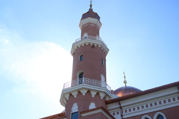 Минская соборная мечеть - Sputnik Беларусь