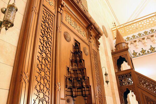 Мечеть - Sputnik Беларусь