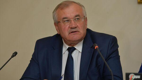 Михаил Михадюк - Sputnik Беларусь