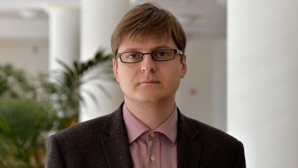 Петр Петровский - Sputnik Беларусь