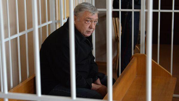 Подсудимый Александр Радкевич - Sputnik Беларусь
