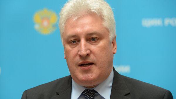 Ігар Каротчанка - Sputnik Беларусь