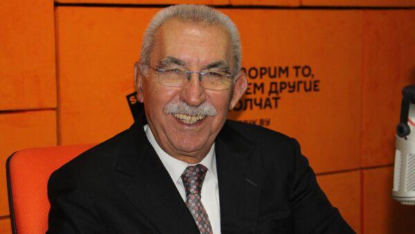 Джульета К'еза - Sputnik Беларусь