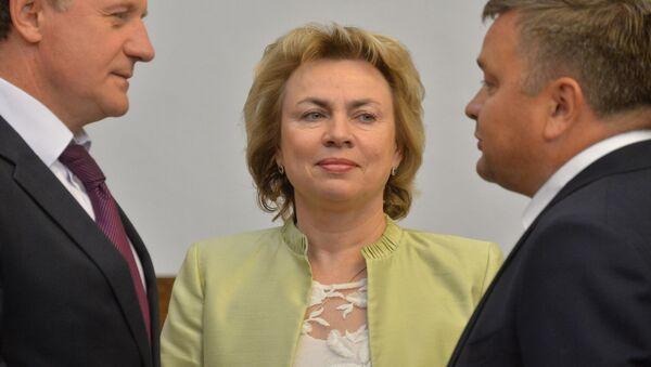 Марианна Щеткина, архивное фото - Sputnik Беларусь
