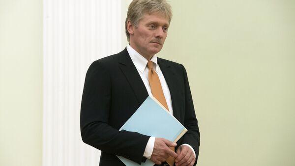 Пресс-секретарь президента РФ Дмитрий Песков - Sputnik Беларусь