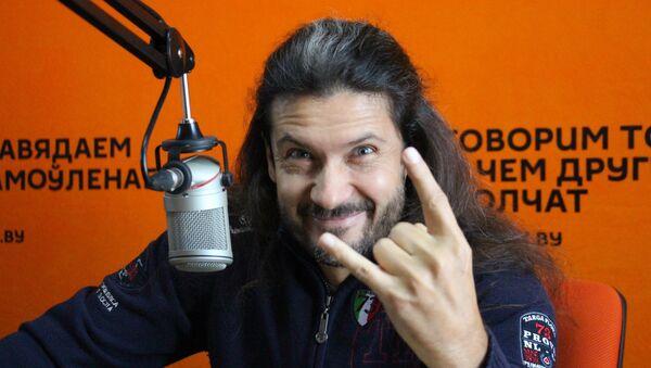 Виктор Смольский - Sputnik Беларусь