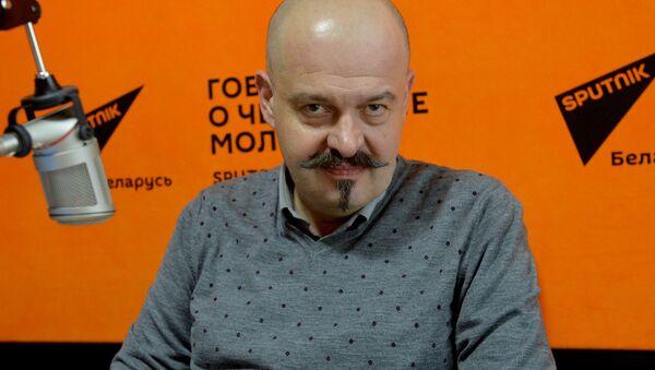 Андрэй Каліна - Sputnik Беларусь