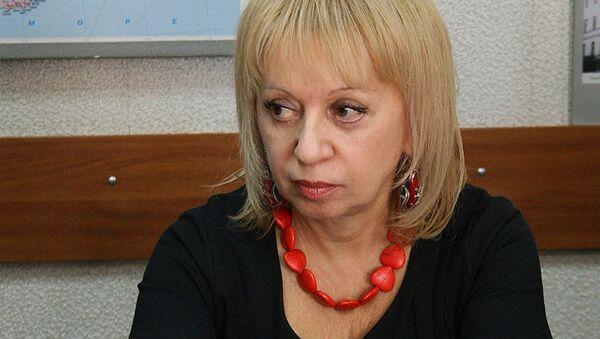 Элла Таранова - Sputnik Беларусь