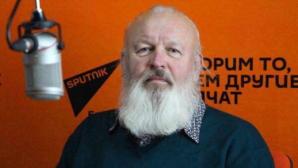Іван Кірчук - Sputnik Беларусь