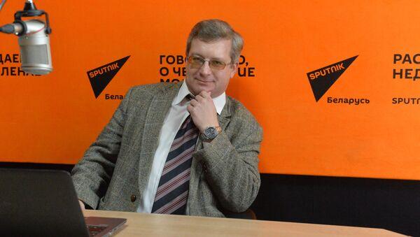 Павел Патапейка - Sputnik Беларусь