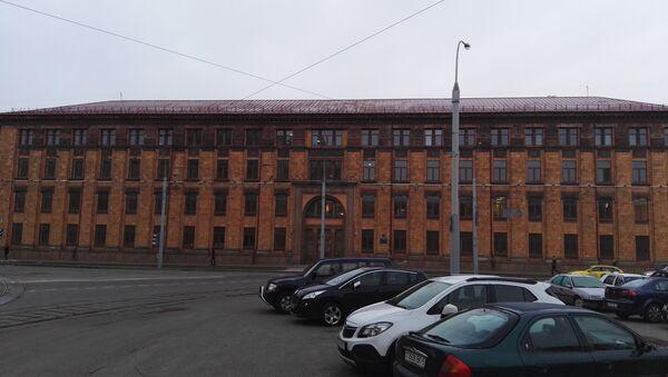 Інстытут нацыянальнай бяспекі Рэспублікі Беларусь - Sputnik Беларусь