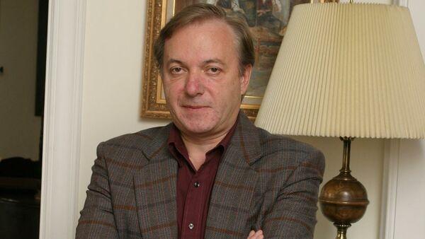 Михаил Таратута - Sputnik Беларусь