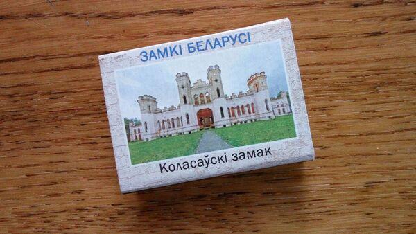 Запалкі - Sputnik Беларусь